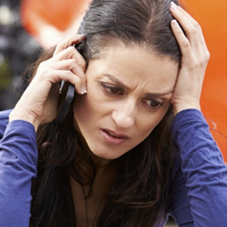 Symptoms neck pain in Mansfield OH